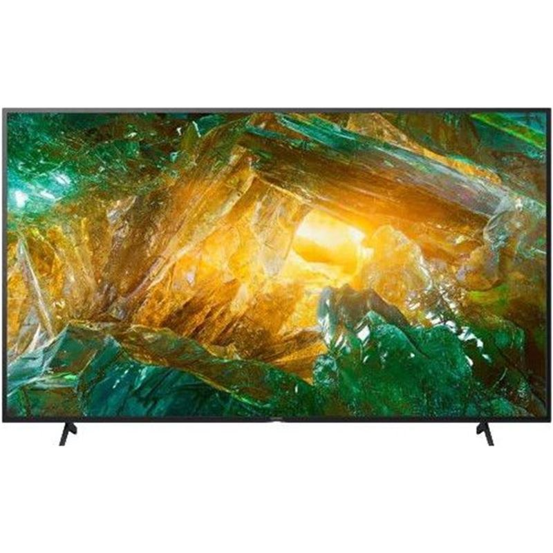 Sony KD43XH8096 lcd led 43'' 4k hdr x-reality pro processor x1, android tv - 4548736113831