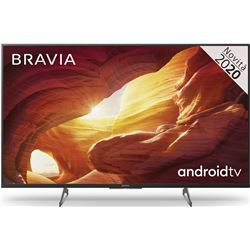 Lcd led 49'' Sony KD49XH8596 4k ultra hd android tv - KD49XH8596