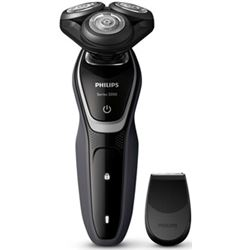 Philips-pae philips maquina de afeitar serie 5000 s5110/06 s511006 - S5110_06