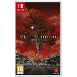 Juego Nintendo switch deadly premonition 2: a blessing in disguise 2525481 - 2525481