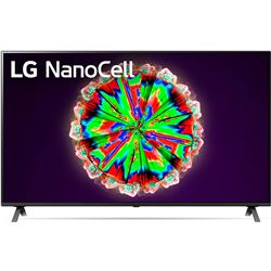 Tv led 123 cm (49'') Lg 49NANO806NA ultra hd 4k nanocell smart tv - 49NANO806NA