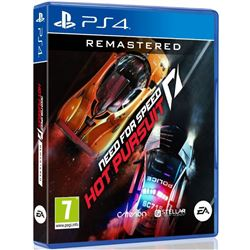 Juego para consola Sony ps4 need for speed hot pursuit remastered E04426 - E04426