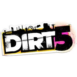 Juego para consola Sony ps4 dirt 5 day one edition 1058123 - 1058123