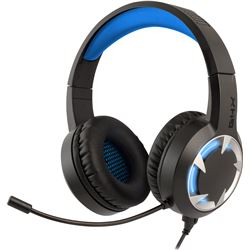 Auriculares gaming con micrófono Ngs led GHX-510 Auriculares - NGS-AUR GHX-510