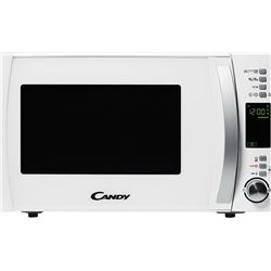 Microondas con grill Candy CMXG25DCW 1000w 25l Microondas - CMXG25DCW