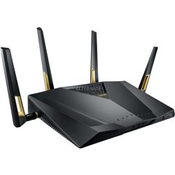 Asus 90IG04F0-MM3G00 wireless router rt-ax88u Routers - 90IG04F0-MM3G00