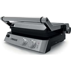 Princess N117300 grill contact grill 117300 Grills planchas - 117300