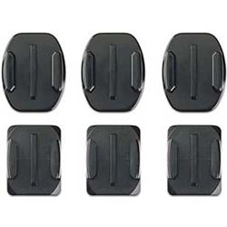 Gopro OAACFT_001 flat + curved adhesive mounts aacft001 gpr - AACFT001