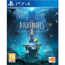 Juegos para consola Sony ps4 little nightmares ii day one edition PS4  LINIGHT II - 3391892010312