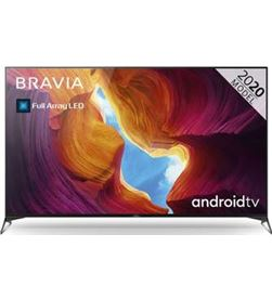 Sony KD55XH9505 tv led 139 cm (55'') ultra hd 4k android tv - 4548736114449