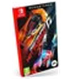 Nintendo E04427 juego switch need for speed hot pursuit - A0033883