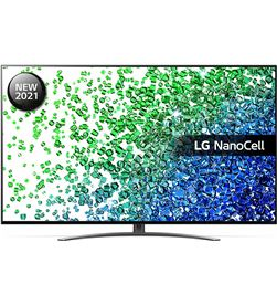 55'' tv nanocell Lg 55NANO816PA TV - 55NANO816PA