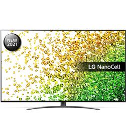 55'' tv nanocell Lg 55NANO866PA TV - 55NANO866PA