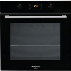 Horno Hotpoint fa2 841 jh bl ha oven Hornos independientes - 8050147001202