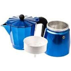 Oroley 215060400 cafetera blue induction 9 tazas Cafeteras - 215060400