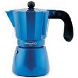 Oroley 215060500 cafetera blue induction 12 tazas Cafeteras - 215060500