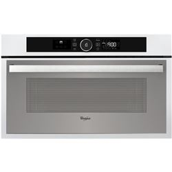 Whirlpool horno amw-731 wh microondas integrable 31l con grill amw 731 wh - AMW 731 WH