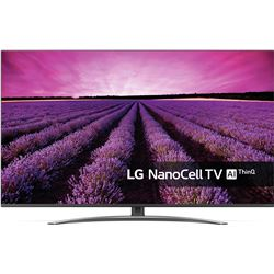 Tv led 123 cm (49'') Lg 49SM8200 nanocell ultra hd 4k smart tv con inteligen - 49SM8200